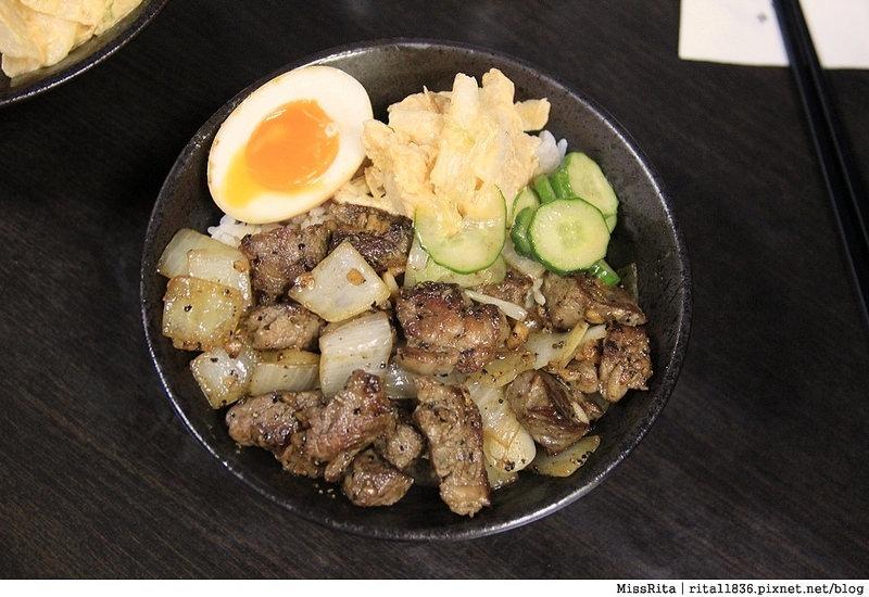 台中深夜食堂 台中火車站美食 台中好吃 台中日式 飯飯 台中燒肉飯 易之味手工泡菜 台中平價美食3