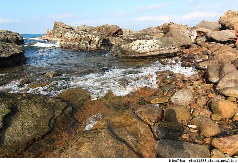 金瓜石景點 瑞芳景點 南雅奇岩 南雅奇石 東北角暨宜蘭海岸國家風景區 南雅 東北角海岸14