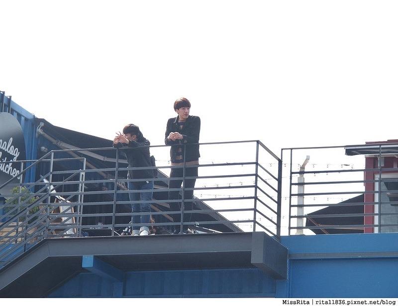 首爾景點 藍色貨櫃屋 common ground 首爾建大 建大捷運站 首爾潮流 2016韓國景點 韓國團體 韓國自由行 世界最大貨櫃屋商城 建大貨櫃屋商場 MARKET GROUND 26