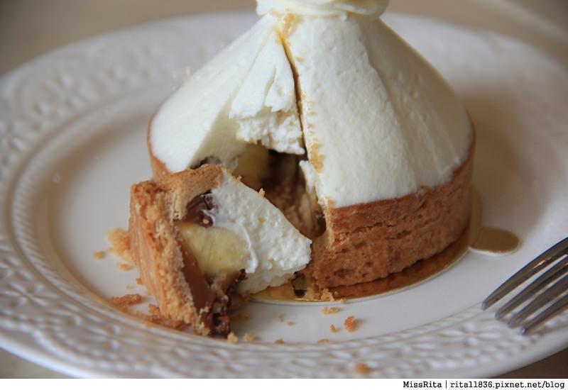 金心盈福 Cuore D'oro法義甜點 台中法式甜點 台中甜點 台中下午茶 台中推薦甜點 義式冰淇淋14-