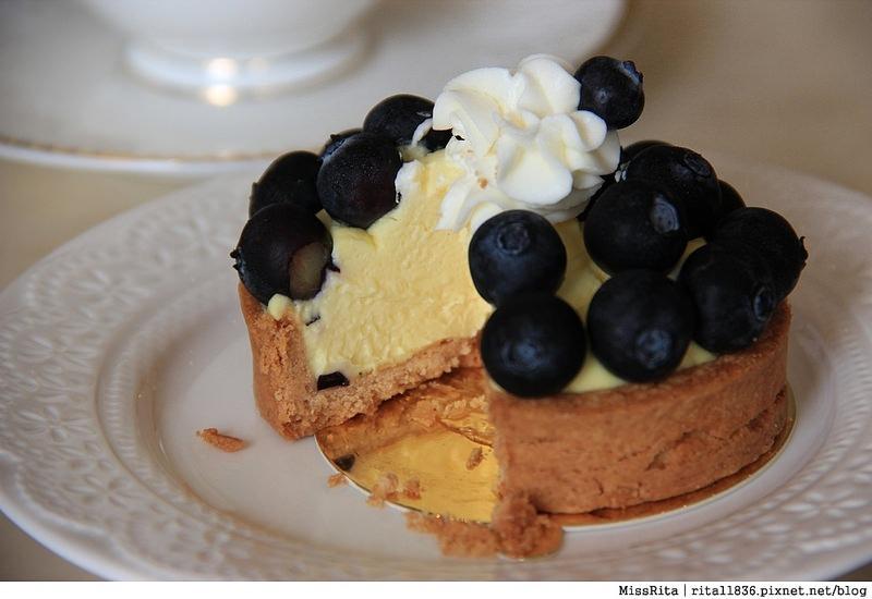 金心盈福 Cuore D'oro法義甜點 台中法式甜點 台中甜點 台中下午茶 台中推薦甜點 義式冰淇淋10-