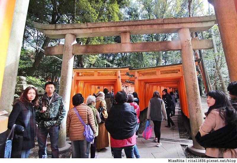 Fushimi Inari Shrine 京都景點 伏見稻荷大社 稻荷神 千本鳥居 關西神社 藝妓回憶錄 伏見稻荷大社時間 伏見稻荷大社交通 關西自由行 京都自由行26