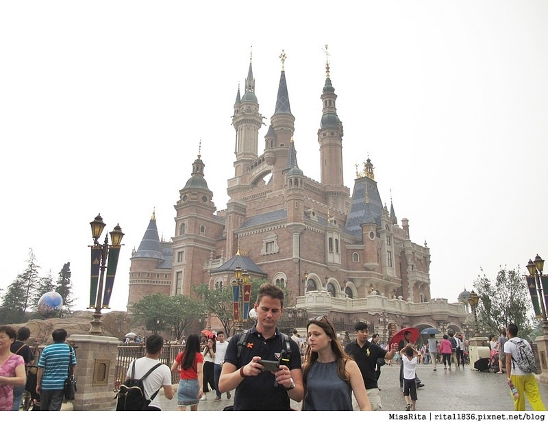 上海迪士尼 迪士尼 上海迪士尼開幕 上海好玩 上海迪士尼門票 上海迪士尼樂園 上海景點 shanghaidisneyresort72