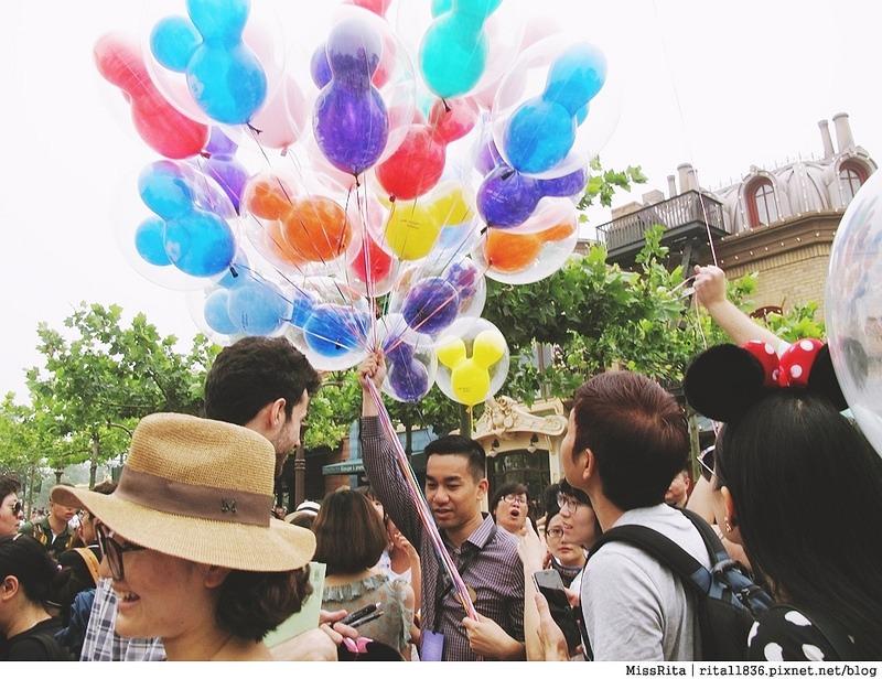 上海迪士尼 迪士尼 上海迪士尼開幕 上海好玩 上海迪士尼門票 上海迪士尼樂園 上海景點 shanghaidisneyresort37