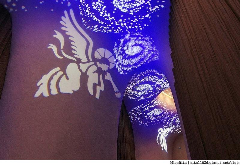 台中歌劇院光雕 台中耶誕 台中聖誕活動 臺中國家歌劇院 臺中國家歌劇院聖誕 聖誕燈光秀 歌劇院聖誕燈光15