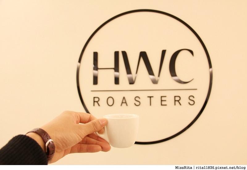台中咖啡 台中黑沃咖啡 黑沃咖啡 HWC roasters 高工咖啡 世界冠軍咖啡 耶加雪菲 coffee 台中精品咖啡25