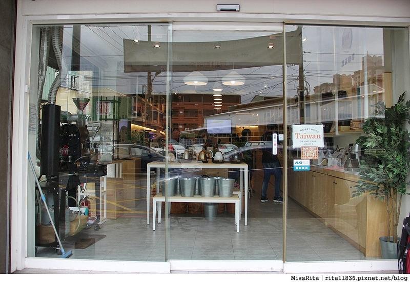 台中咖啡 台中黑沃咖啡 黑沃咖啡 HWC roasters 高工咖啡 世界冠軍咖啡 耶加雪菲 coffee 台中精品咖啡3