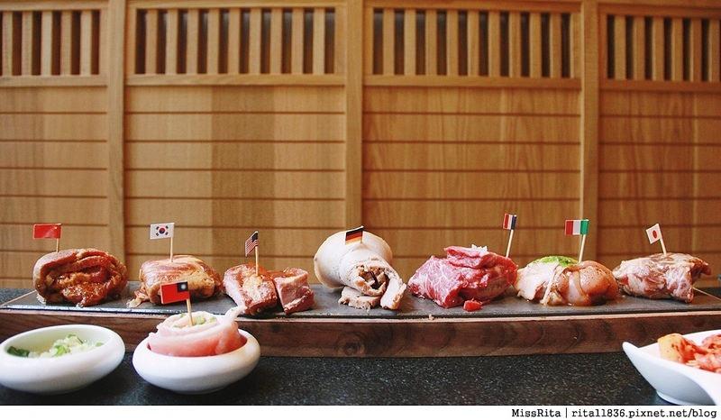 台中美食 台中燒肉 公益路燒肉 勤美燒肉 昭日堂燒肉 燒肉 Shou Nichi Dou Yakiniku 大墩燒肉店 台中推薦聚18