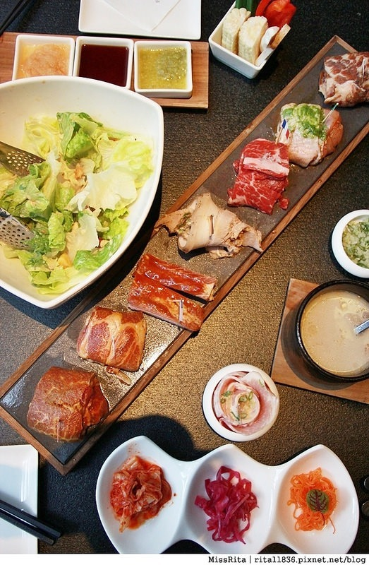 台中美食 台中燒肉 公益路燒肉 勤美燒肉 昭日堂燒肉 燒肉 Shou Nichi Dou Yakiniku 大墩燒肉店 台中推薦聚20