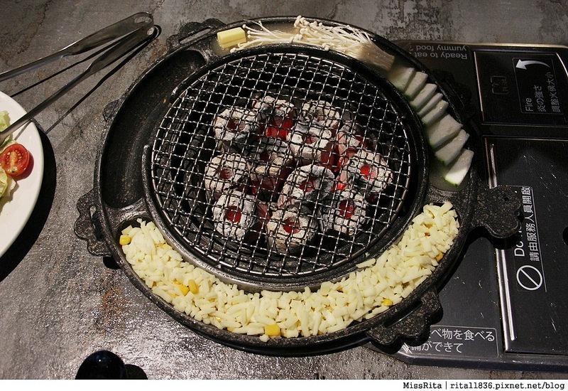 台中美食 韓式料理 韓式燒肉 台中韓式燒肉 公益路燒肉 KAKOKAKO 半蹲廚房 公益路KAKOKAKO 台中韓式 燒肉好吃 日韓式燒肉 肉品買一送一 台中好吃32