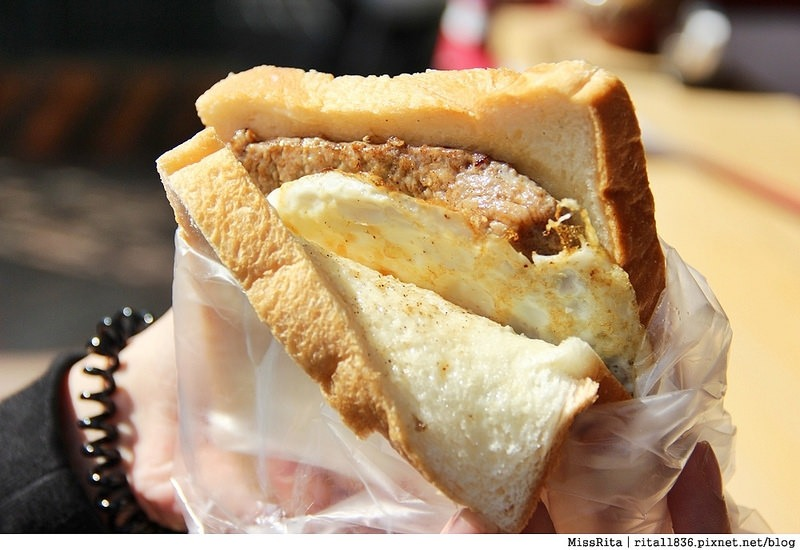 晨吉司漢 晨吉司漢肉排蛋土司 肉排蛋土司 沙鹿早餐 沙鹿火車站好吃 沙鹿好吃 晨吉司漢肉排蛋吐司台中沙鹿店 加盟早餐11