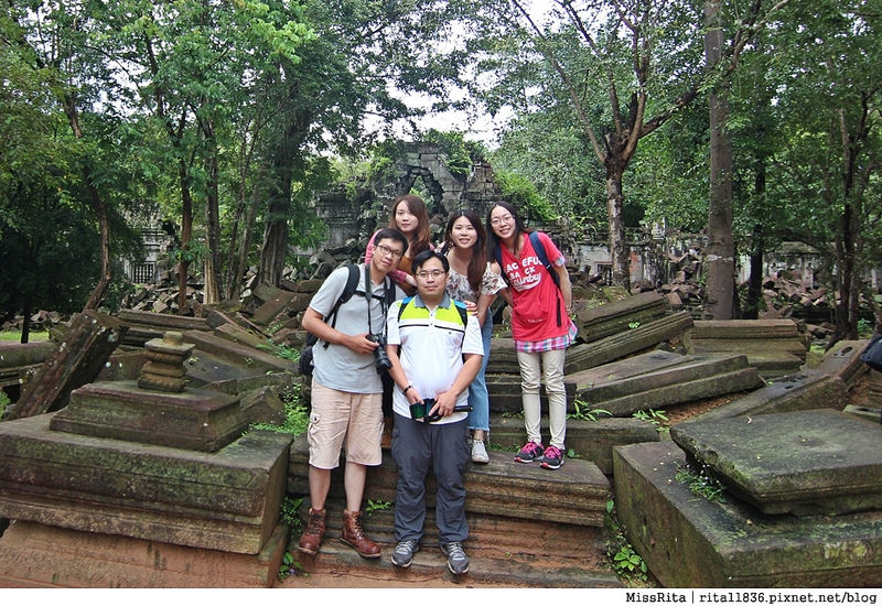 吳哥窟 吳哥窟自助 吳哥窟kkday 崩密列 暹粒 洞里薩湖 Green Era Travel Beng Mealea Kampong Khleang 吳哥窟一日遊 cambodia 吳哥窟水上人家 空邦克亮 kkday59