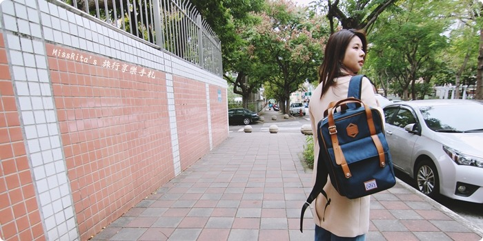 MIT 臺灣製造 臺灣包包 RITE 兩用包 後背包品牌推薦 包包品牌推薦 雙生系列漫遊包 後背包設計師品牌 RITE專櫃 RITE門市 旅行包0-
