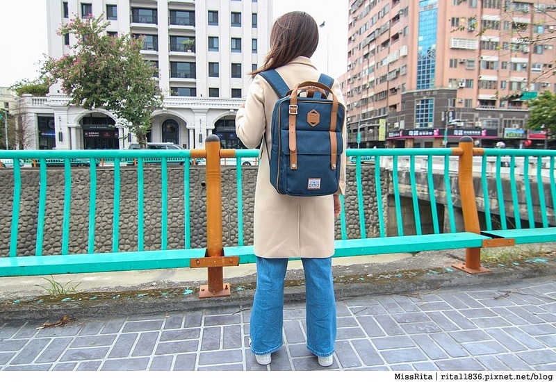 MIT 臺灣製造 臺灣包包 RITE 兩用包 後背包品牌推薦 包包品牌推薦 雙生系列漫遊包 後背包設計師品牌 RITE專櫃 RITE門市 旅行包15