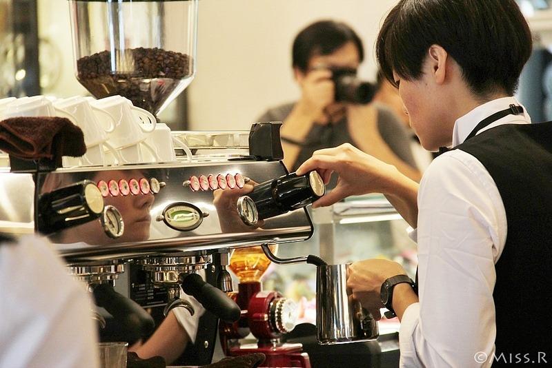 新光三越咖啡 花神咖啡 花神咖啡威尼斯 花神咖啡台中 台中咖啡 台中美食 台中好拍咖啡 福里安花神 CaffeFlorian CaffeFlorianTaiwan 花神咖啡台北4