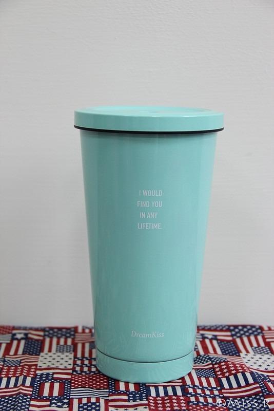 DreamKiss 甜言夢語 不鏽鋼杯 自備杯子優惠 不鏽鋼吸管 隨手杯 棉花糖杯 棉花糖吸管杯 吸管刷 304不鏽鋼24