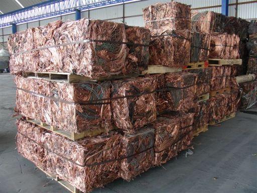 Copper wire scrap from http://www.ntunda.com/Anifarm