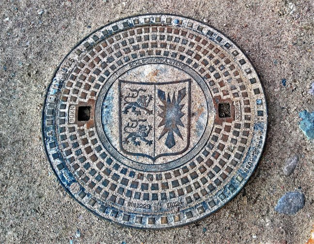 Manhole is one of source of inflow wastewater
