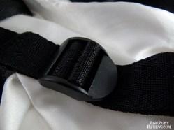 Tantus Vibrating Velvet Harness