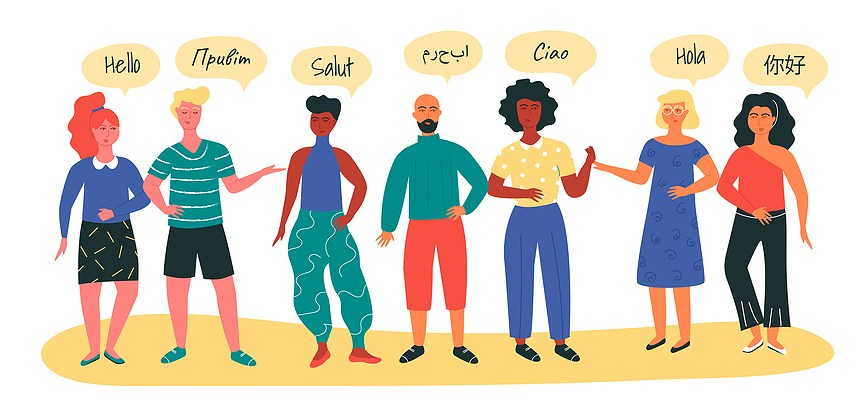 Is Your First Language Affecting Your English?