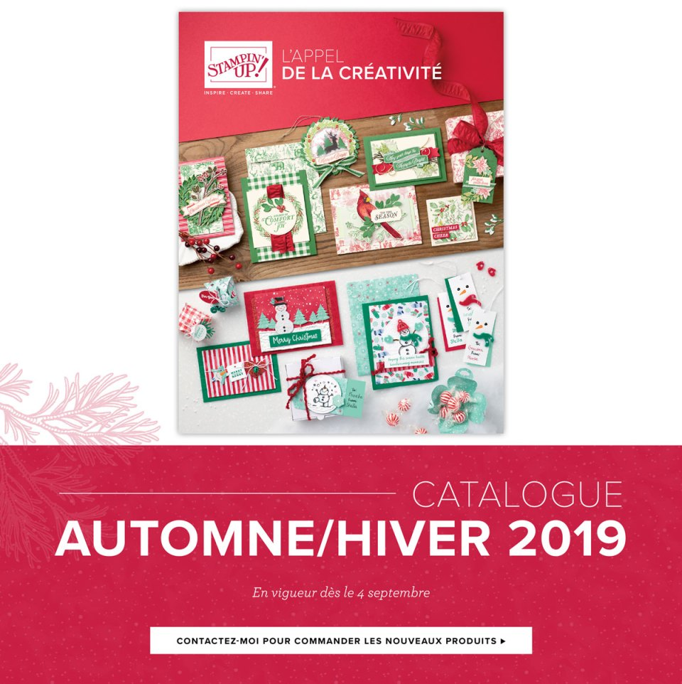 catalogue AH2019