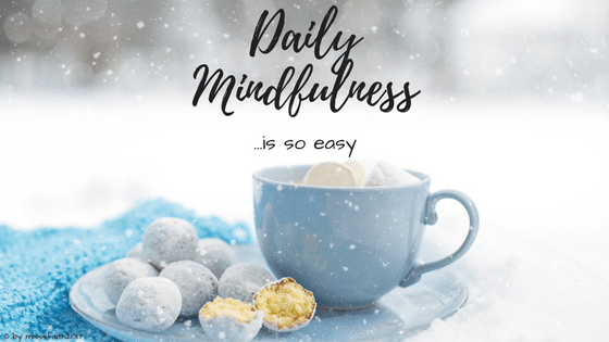 Daily Mindfulness