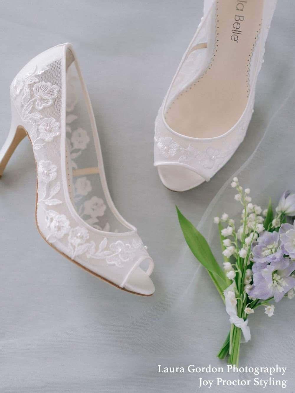 婚鞋推薦bella belle shoes