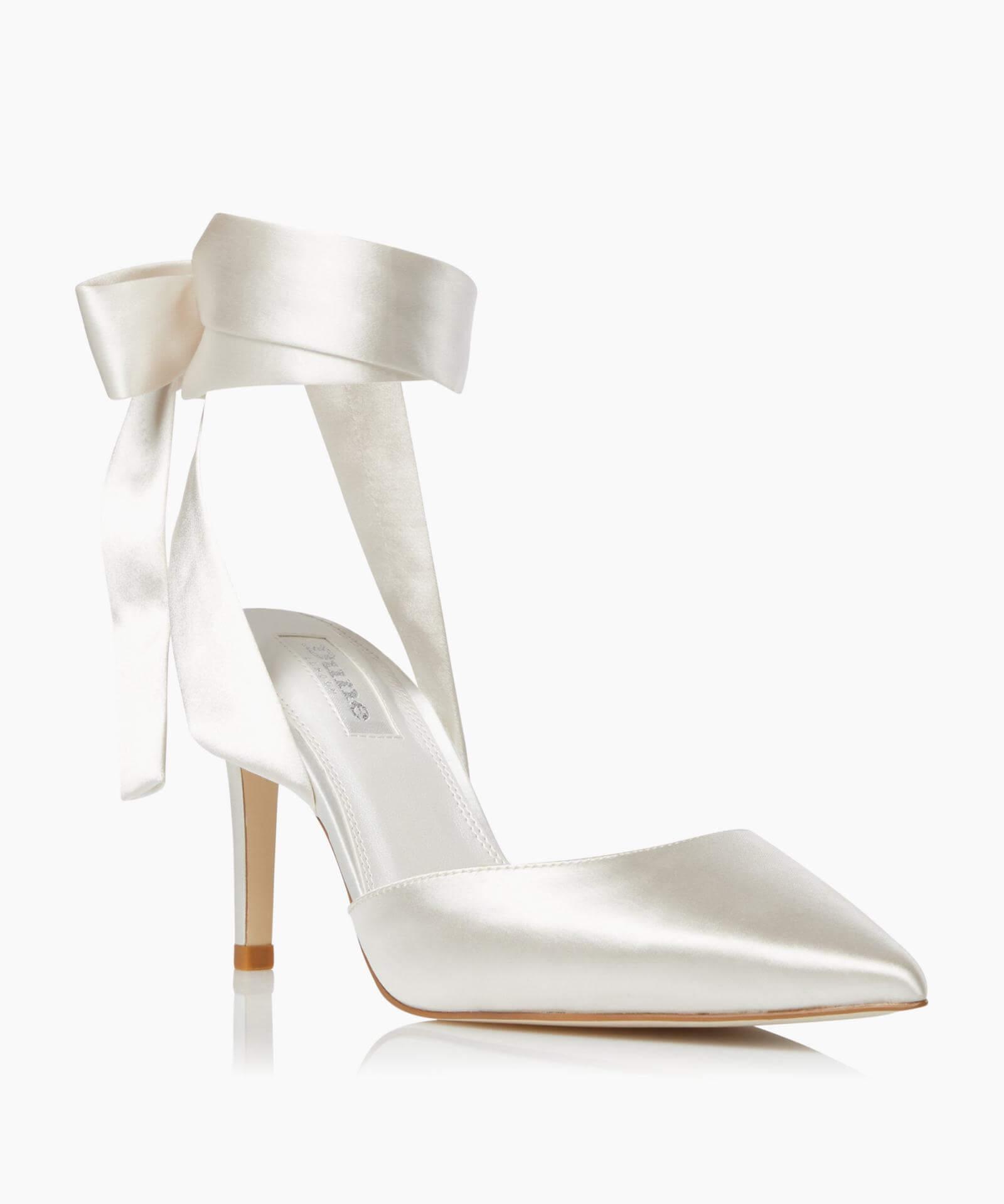 婚鞋推薦-dunelondon
