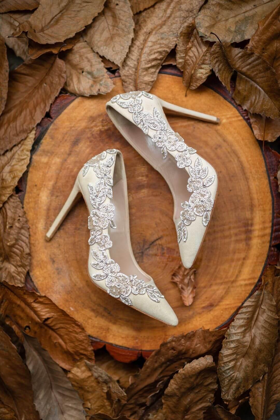 婚鞋推薦emmylondon