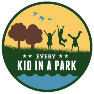 Every Kid in a Park : Visiting National Parks with Kids