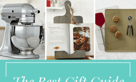 The Best Gifts for the Avid Baker