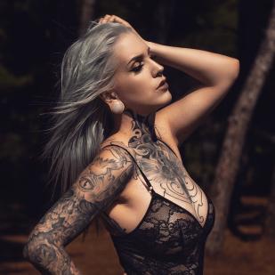 Lexy 27 ans - Bretagne
