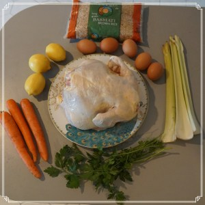 avgolemono-ingredients