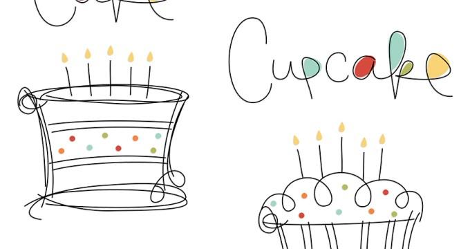 Birthday Bliss Bundle & a CU Freebie!
