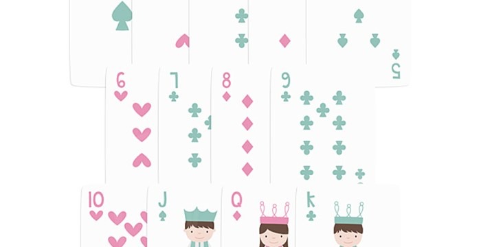 FREE Playing Cards {CU}