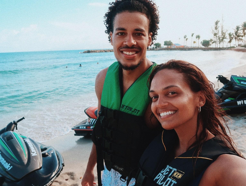 Jet Adventure Guadeloupe