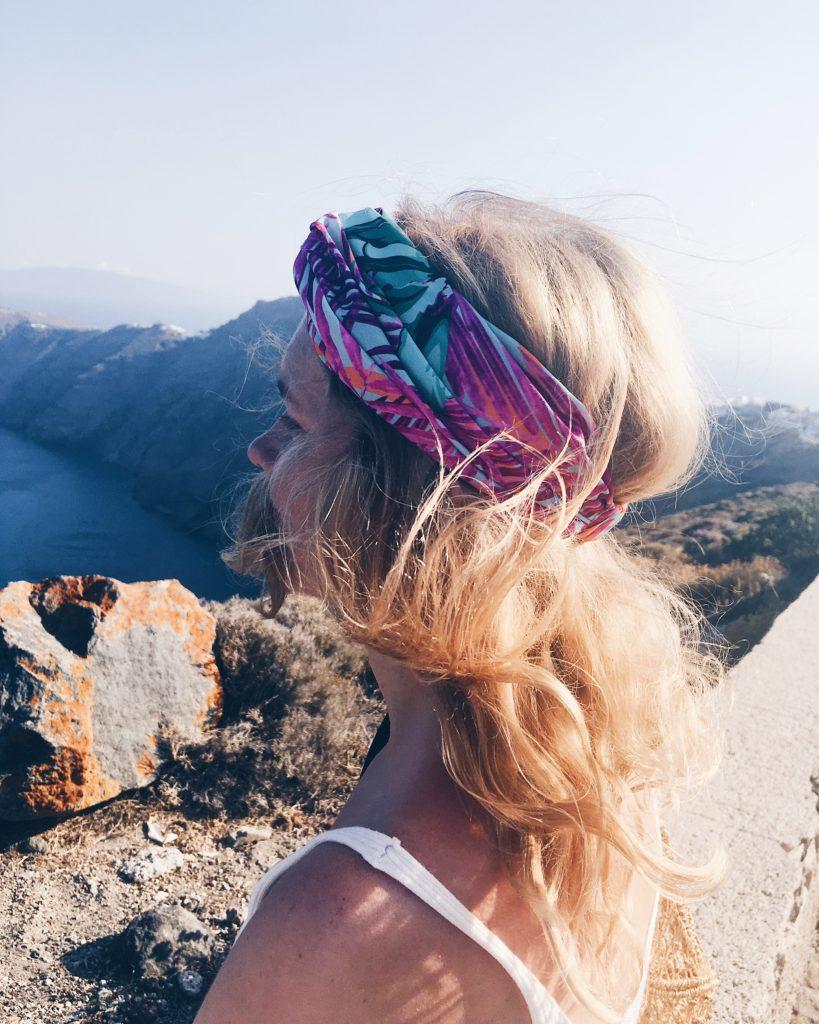 Tereza Kubesova - blogerka Miss Travel Fairy