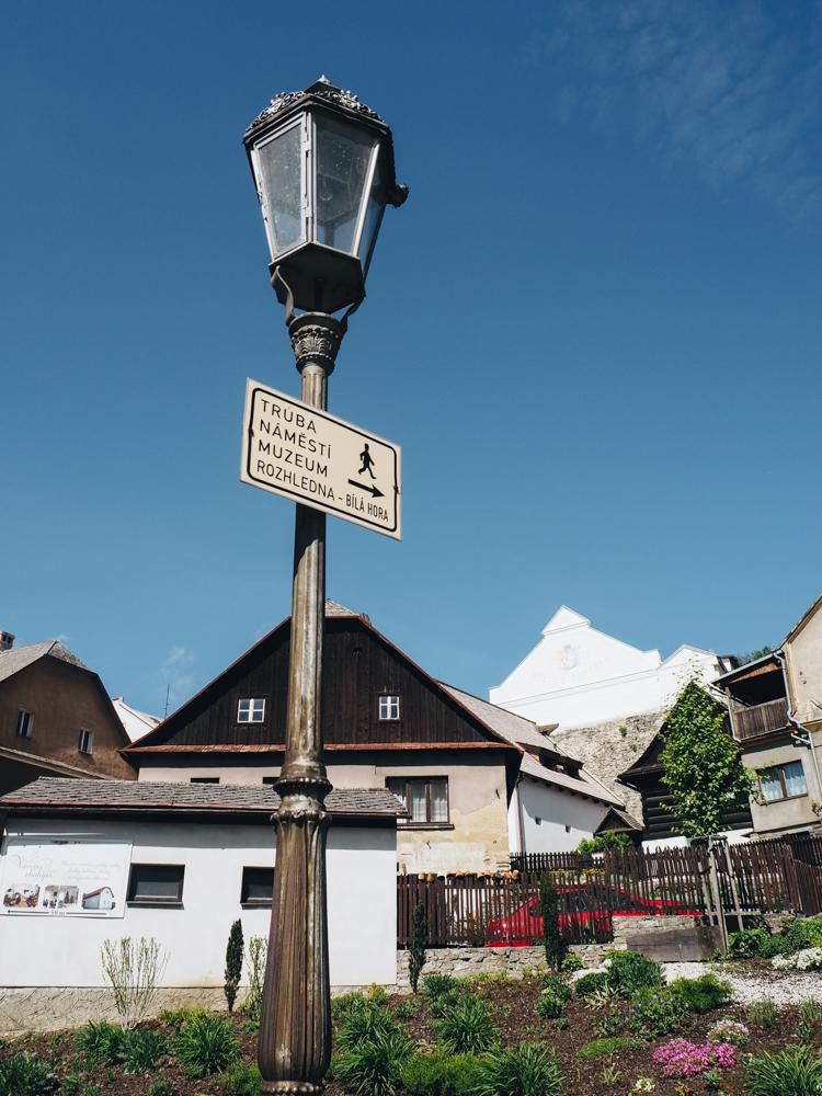 Město Štramberk