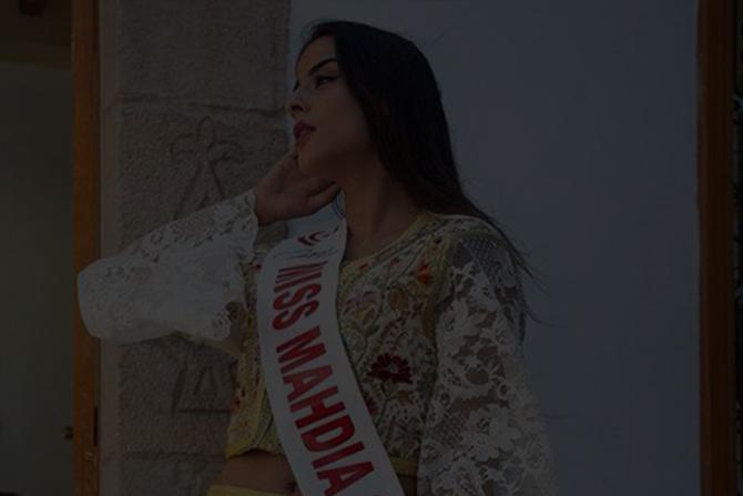 Miss Mahdia 2018