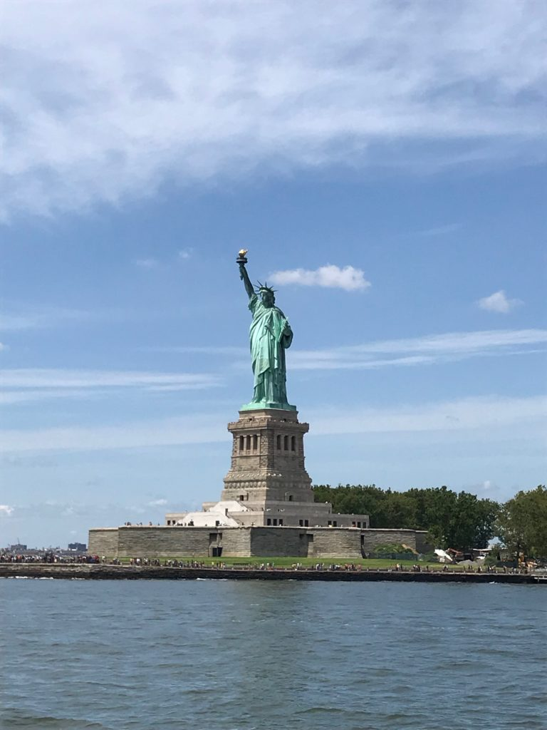 Statue de la liberté 8