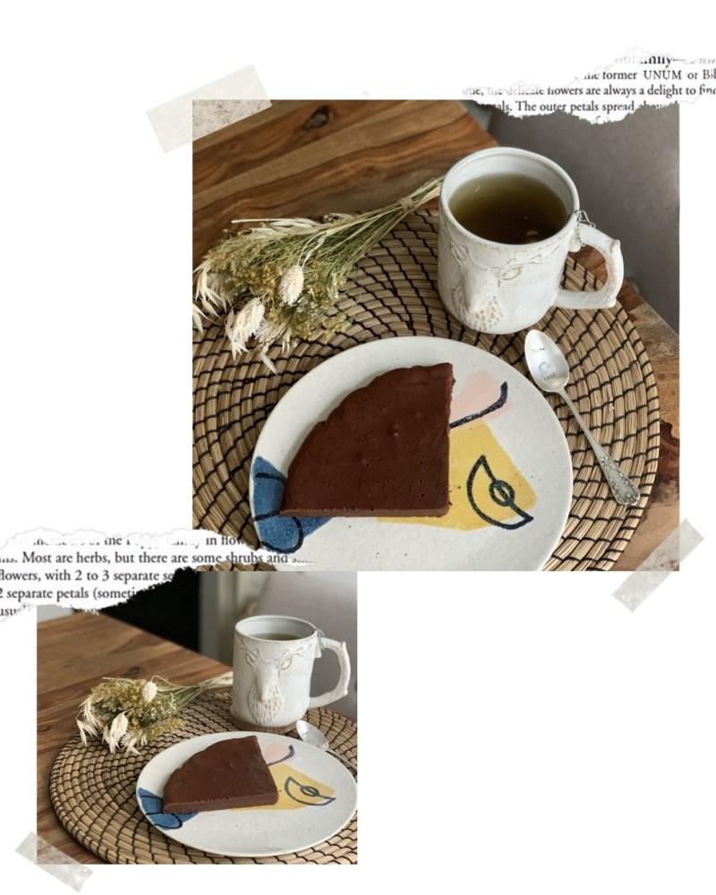 fondant au chocolat healthy