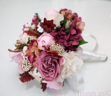 Ramo de flores preservadas Sweet Child