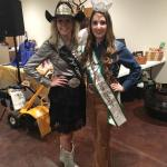 Riata Sage Marchant Central Washington's Miss United States Agriculture