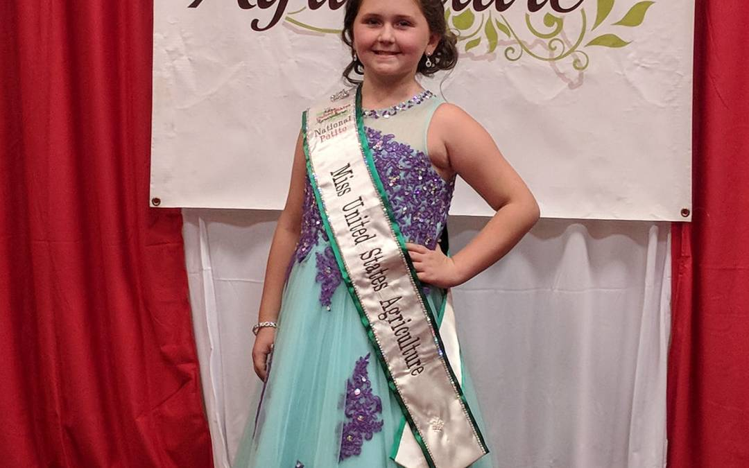2018 Petite Miss United States Agriculture			No ratings yet.