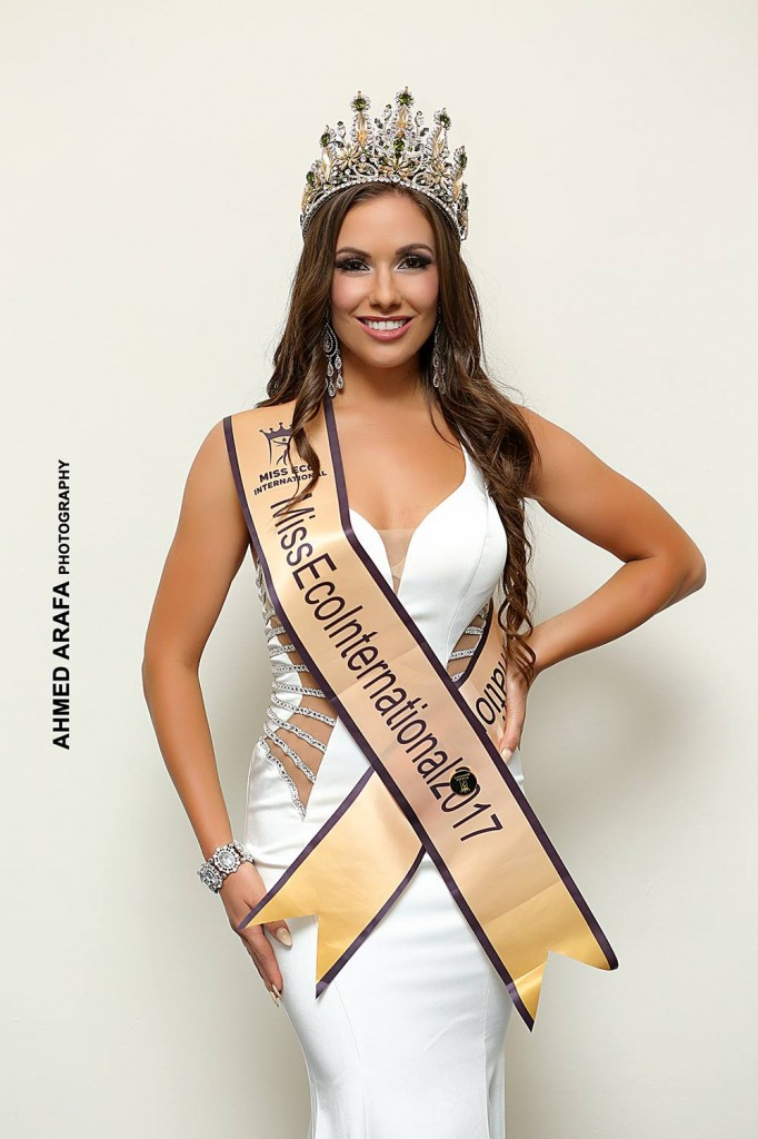 Miss Universe 2017 Winner Images