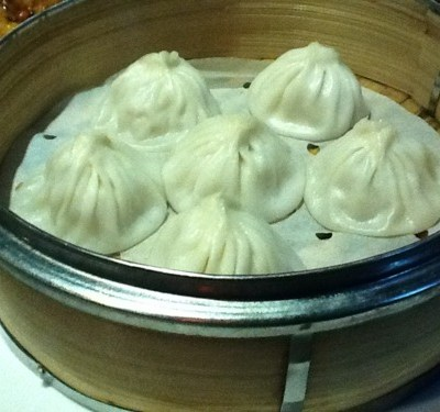 FOOD: Where To Find Sumptuous Xiao Long Bao