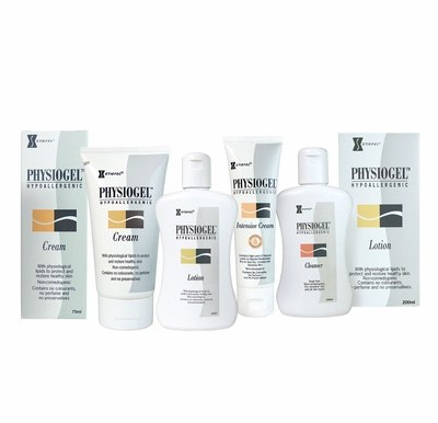 GIVEAWAY: Physiogel Holiday Gift Pack Winners
