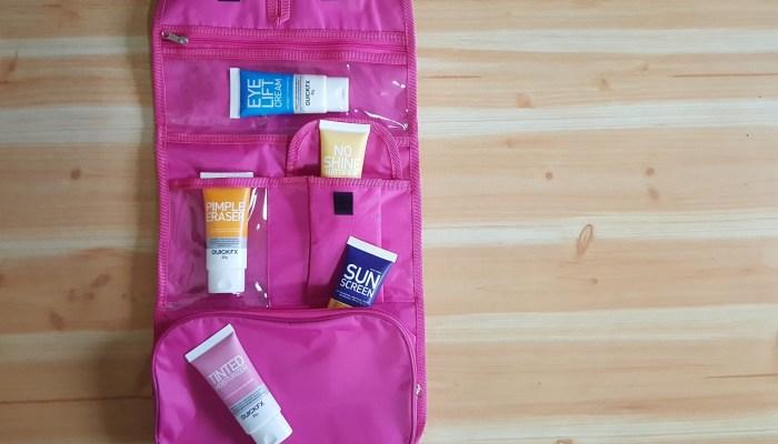 QUICK FX: AFFORDABLE MAKEUP AND SKIN CARE THAT WORKS