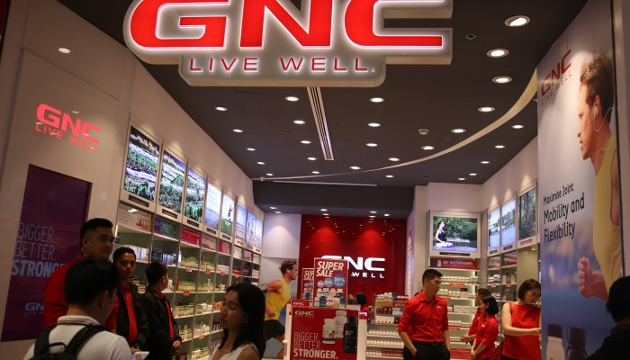 GNC PHILIPPINES: BIGGER, BETTER AND STRONGER + THEIR BEST-SELLING SUPPLEMENTS