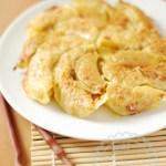 Empanadillas del chino guarro